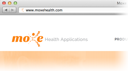 Moxe Health Application